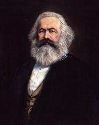 Bilder[Bild] - Portrait Karl Marx (Emil Dreyer) (ID:60)